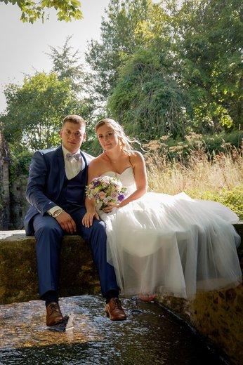 Photographe mariage - christophe roisnel - photo 24