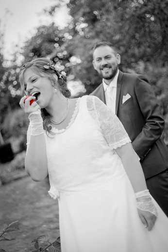 Photographe mariage - christophe roisnel - photo 34