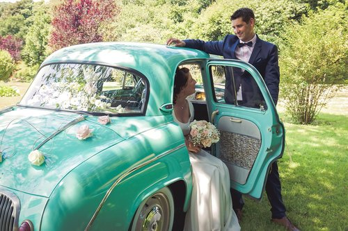 Photographe mariage - christophe roisnel - photo 29