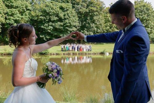 Photographe mariage - christophe roisnel - photo 20