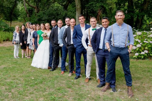 Photographe mariage - christophe roisnel - photo 10