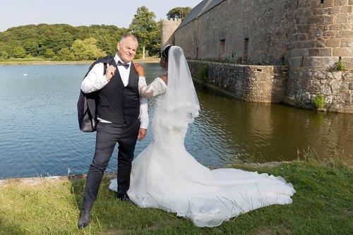Photographe mariage - christophe roisnel - photo 19