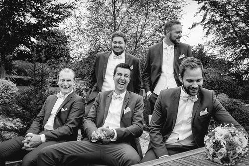 Photographe mariage - christophe roisnel - photo 38