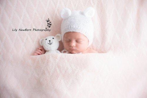 Photographe - lilynewbornphotography - photo 7