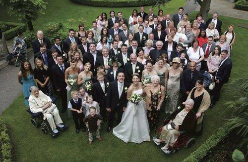 Photographe mariage - BT PHOTOGRAPHY - photo 20