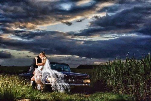 Photographe mariage - BT PHOTOGRAPHY - photo 26