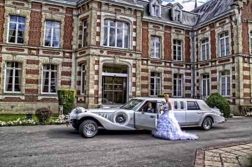 Photographe mariage - BT PHOTOGRAPHY - photo 41
