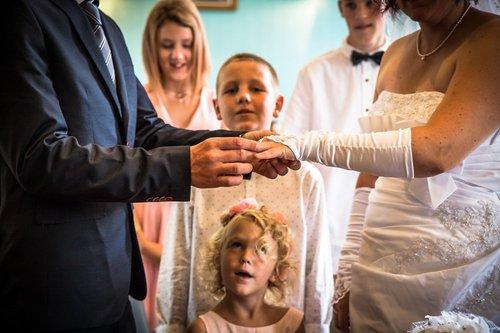 Photographe mariage - Fabrice Varenne Photographie - photo 3