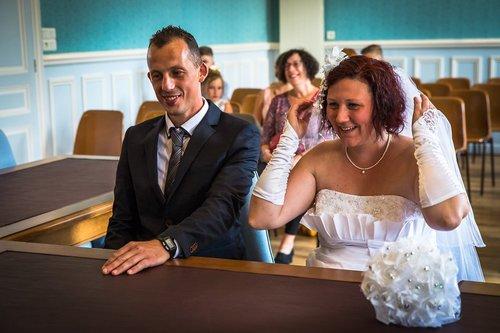 Photographe mariage - Fabrice Varenne Photographie - photo 1