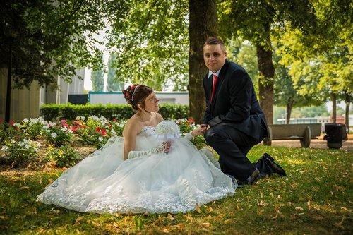 Photographe mariage - Fabrice Varenne Photographie - photo 12