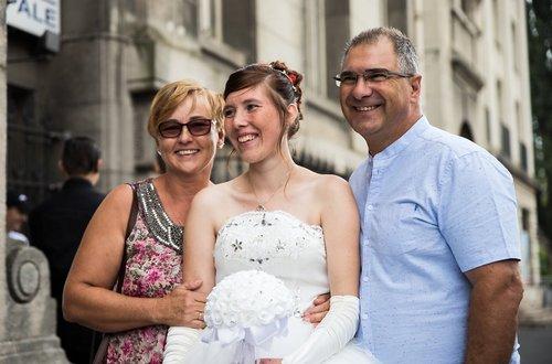 Photographe mariage - Fabrice Varenne Photographie - photo 9