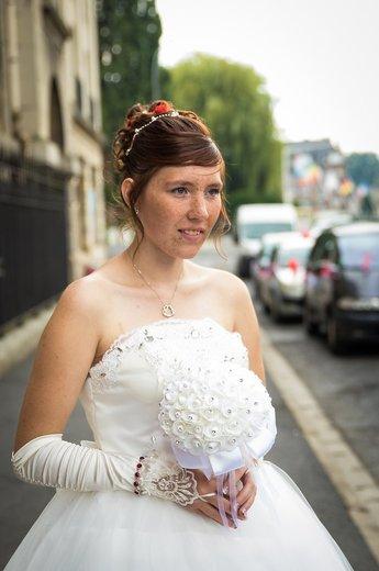 Photographe mariage - Fabrice Varenne Photographie - photo 10