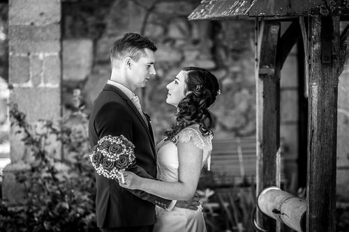 Photographe mariage - Gabriel Joannas  - photo 1