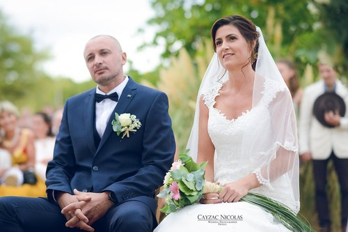 Photographe mariage - CITYMANIA - photo 34