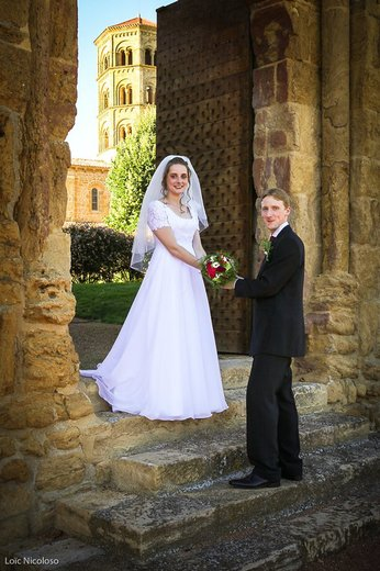 Photographe mariage - Loïc Nicoloso Photographe - photo 30