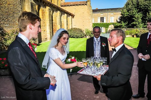 Photographe mariage - Loïc Nicoloso Photographe - photo 27