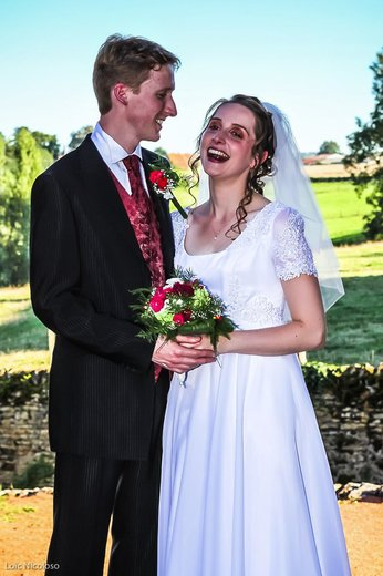 Photographe mariage - Loïc Nicoloso Photographe - photo 32