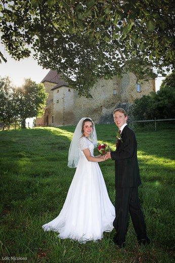 Photographe mariage - Loïc Nicoloso Photographe - photo 33