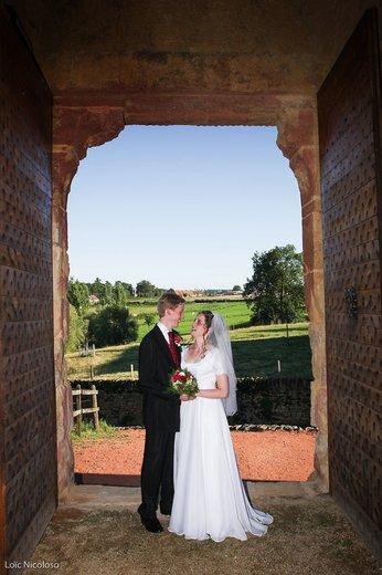 Photographe mariage - Loïc Nicoloso Photographe - photo 31