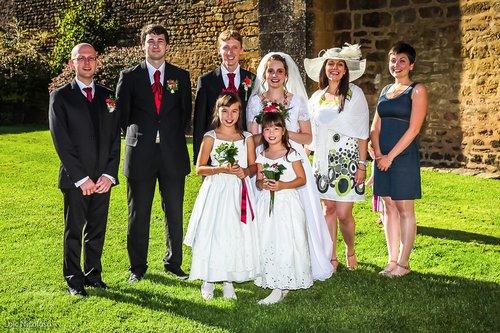 Photographe mariage - Loïc Nicoloso Photographe - photo 28