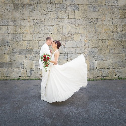 Photographe mariage - Christelle Labrande - photo 9