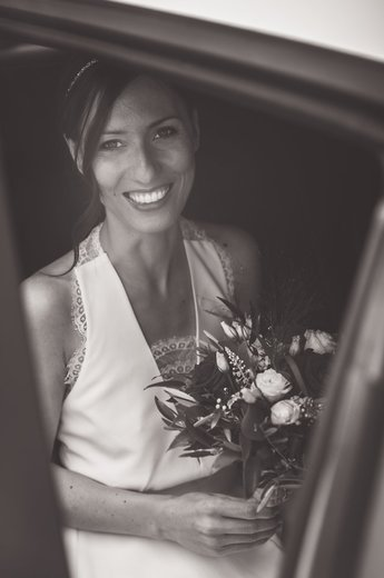 Photographe mariage - Christelle Labrande - photo 7
