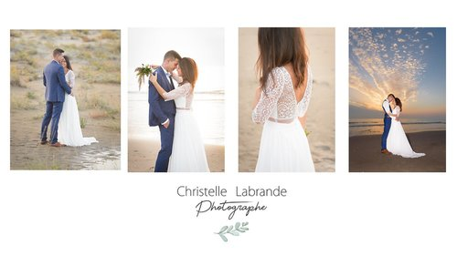 Photographe mariage - Christelle Labrande - photo 29