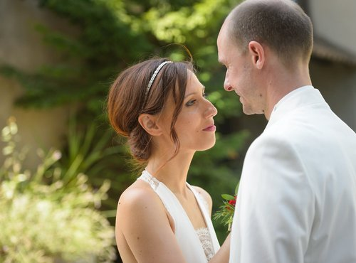 Photographe mariage - Christelle Labrande - photo 10