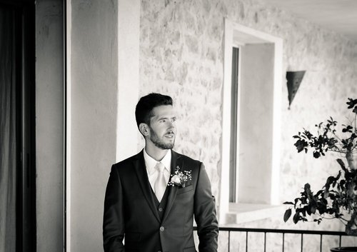 Photographe mariage - Christelle Labrande - photo 21