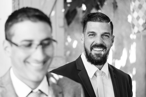 Photographe mariage - Laurent Mendes-Photographie - photo 20