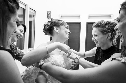 Photographe mariage - Laurent Mendes-Photographie - photo 18