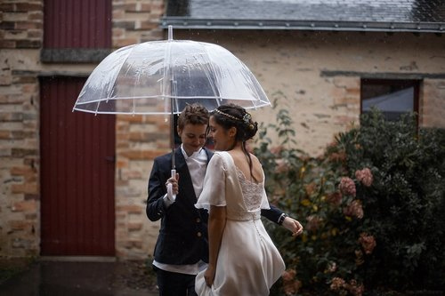 Photographe mariage - Givry Maryline - photo 103