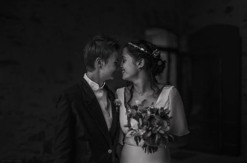 Photographe mariage - Givry Maryline - photo 106