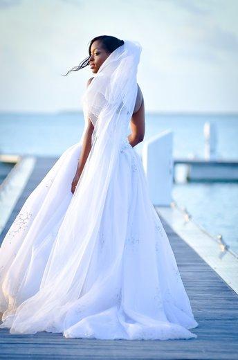 Photographe mariage - CLAIRE LEGUILLOCHET  - photo 1
