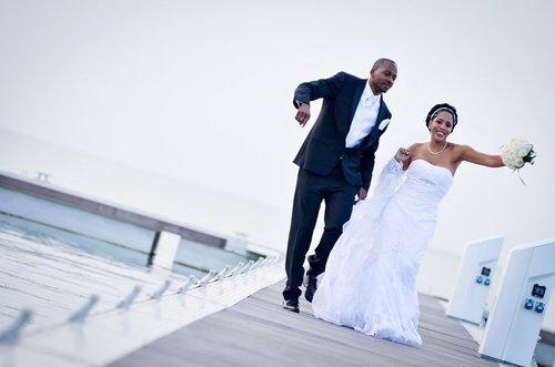 Photographe mariage - CLAIRE LEGUILLOCHET  - photo 16