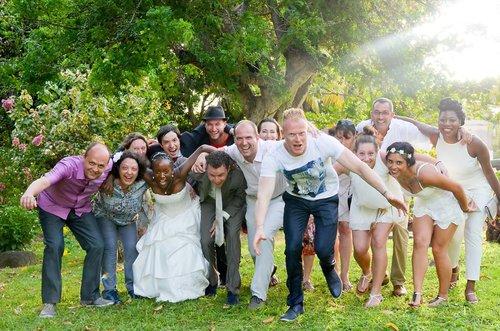 Photographe mariage - CLAIRE LEGUILLOCHET  - photo 8