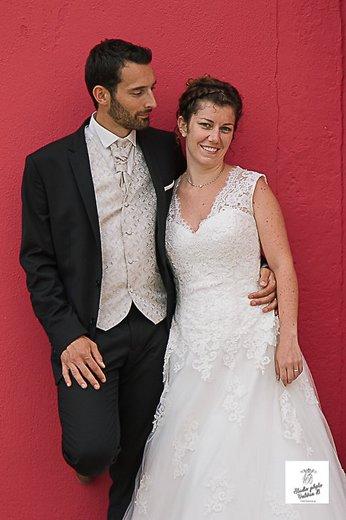 Photographe mariage - Studio photo Valérie B  - photo 7