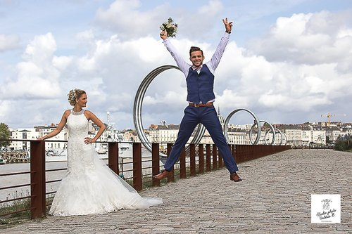 Photographe mariage - Studio photo Valérie B  - photo 12
