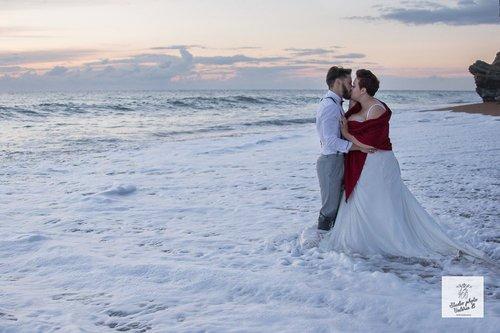 Photographe mariage - Studio photo Valérie B  - photo 22