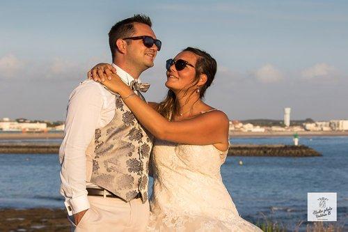 Photographe mariage - Studio photo Valérie B  - photo 19