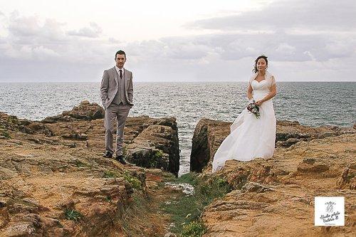 Photographe mariage - Studio photo Valérie B  - photo 11