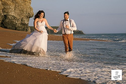 Photographe mariage - Studio photo Valérie B  - photo 3