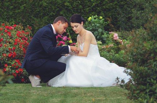 Photographe mariage - vincent cordier photo - photo 163