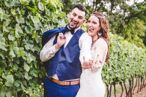 Photographe mariage - Fanny Rondi Photographie - photo 6