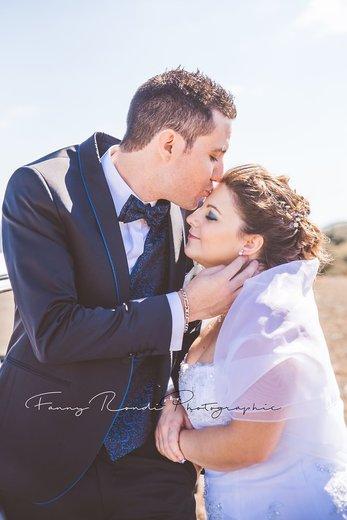 Photographe mariage - Fanny Rondi Photographie - photo 15