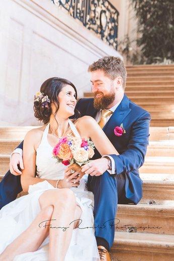 Photographe mariage - Fanny Rondi Photographie - photo 16