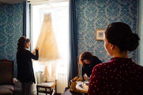 Photographe mariage - Mattel Gerald Photographe - photo 1