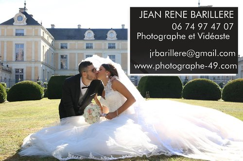 Photographe mariage - Atelier Photo Vidéo 49 - photo 51
