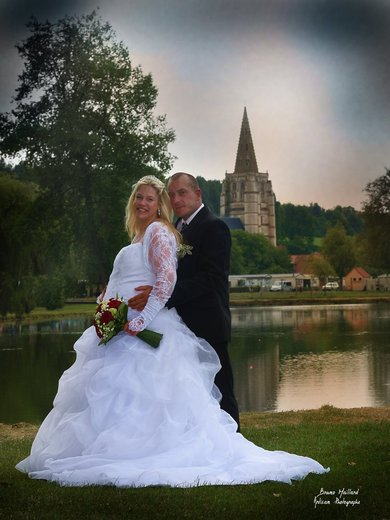 Photographe mariage - Bruno Maillard Photographe - photo 106