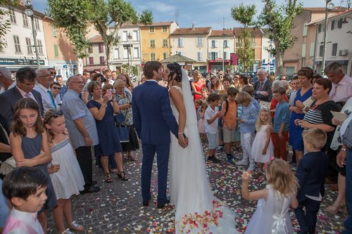Photographe mariage - Picture Impact Production - photo 14